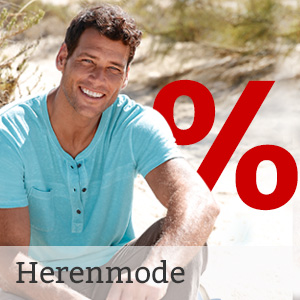SALE – Herenmode