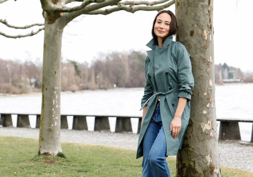 Damen | angenehme Fleece Mode online bei Waschbär