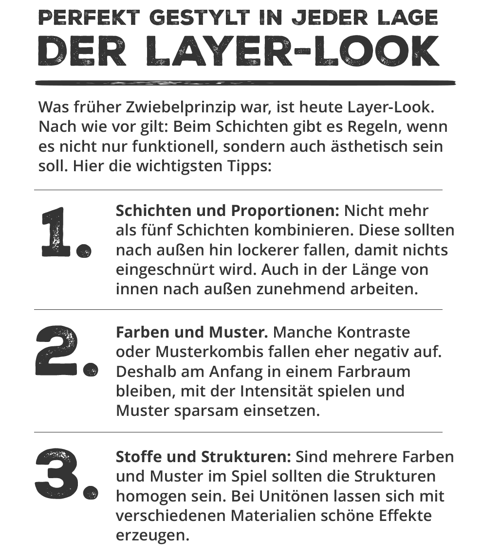Layer-Look