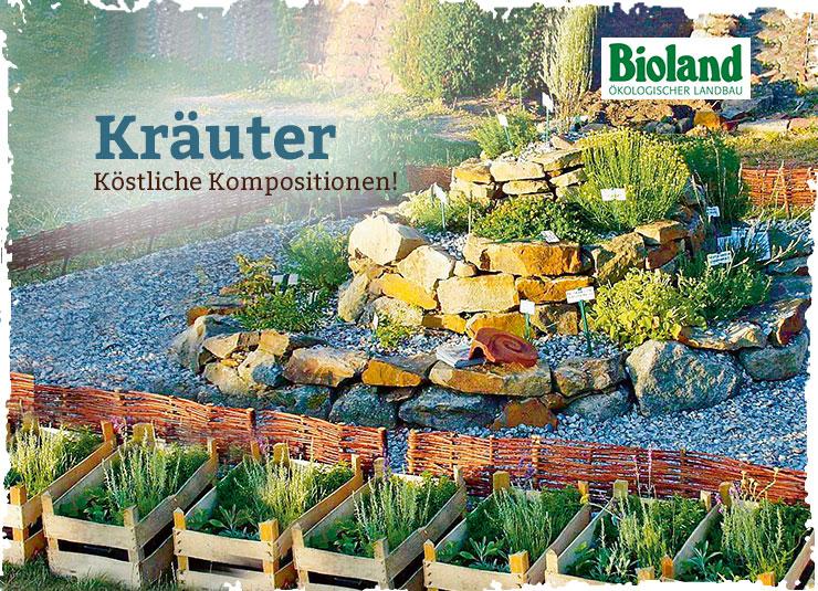 pflanzen bioland versand online von waschb r. Black Bedroom Furniture Sets. Home Design Ideas