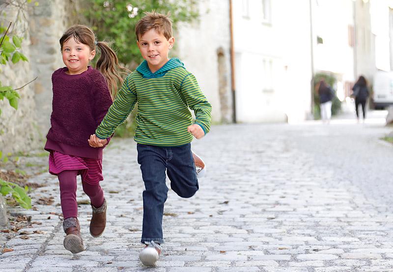 innovative design 404cf 3ccba Kindermode | Bio-Kleidung für Kinder Versand von Waschbär