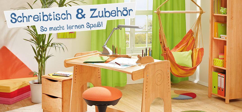 Bio Kindermöbel aus Holz online kaufen bei Waschbär