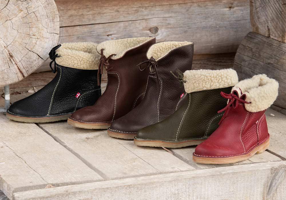 Herrenschuhe |Bequeme Bio Schuhe für Herren bei Waschbär
