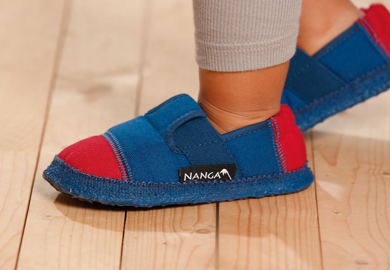 Kinderschuhe | Öko Schuhe für Kinder bei Waschbär