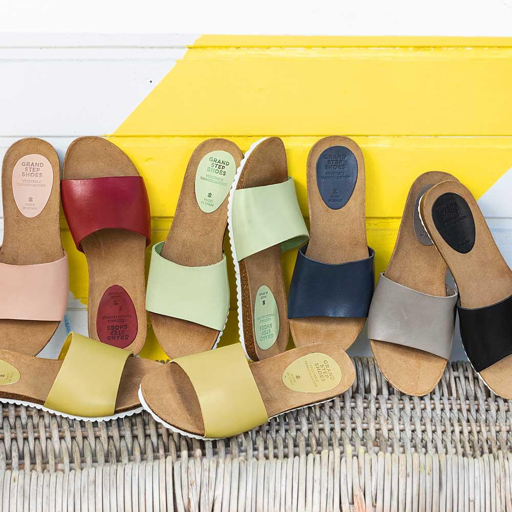 d6a28fc0f64f8b Nachhaltige Schuhe bei Waschbär - Jetzt entdecken