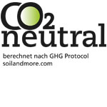 Label CO2-neutral