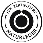 Label IVN-Leder
