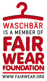 Logo Fair Waer Foundation