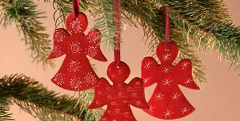 weihnachtsdekoration online bestellen bei waschb r. Black Bedroom Furniture Sets. Home Design Ideas