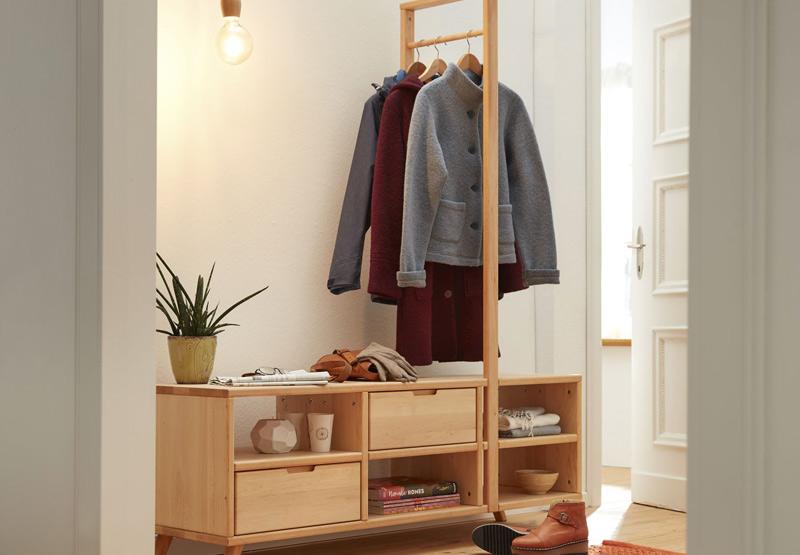Natürlich Wohnen | Möbel & Wohnideen bei Waschbär