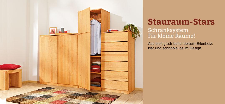 schranksystem stauraum erlenholz im waschb r shop. Black Bedroom Furniture Sets. Home Design Ideas