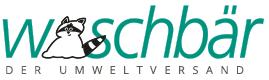 Waschbaer