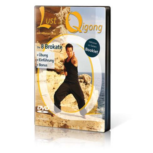Lust auf Qigong DVD