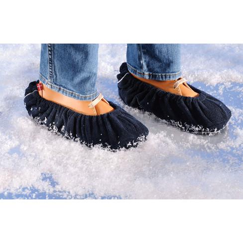 Schuhüberzug Anti-Slip, gibt Sicherheit auf Eis und Schnee! L = 43-46