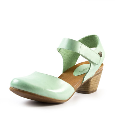 Pumps, mint