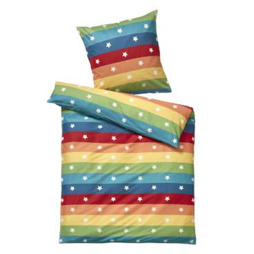 Baby Kinder Bettwäsche Waschbär Online
