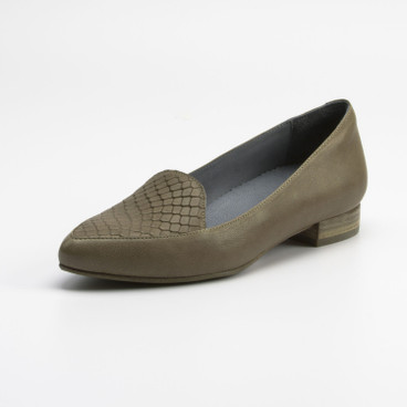 "Pumps ""Topal"", camel"