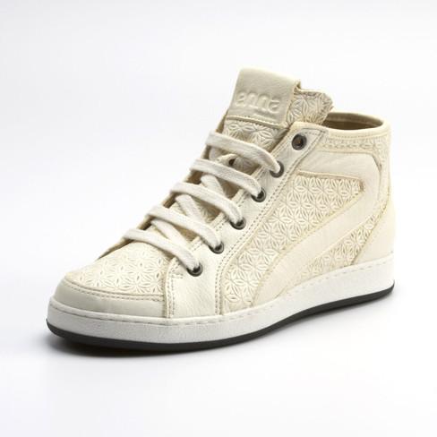 Schipkau Hörlitz Angebote Sneaker, offwhite 41