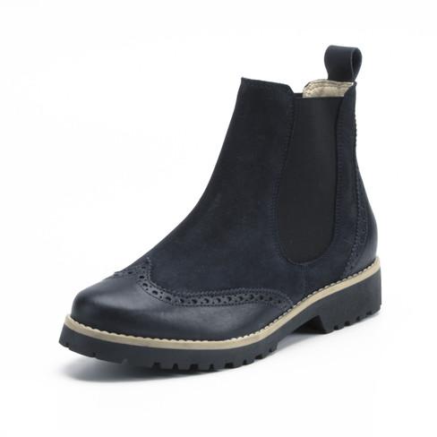 Chelsea-Boot, indigo 41