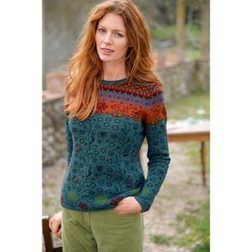 hot sale online 13475 8bfbb Damenpullover   Bio-Pullover & Co » online kaufen   Waschbär