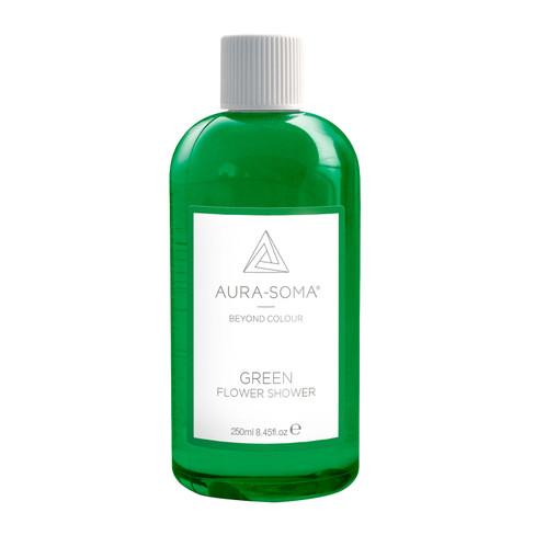 Flower Shower (Duschgel) Grün