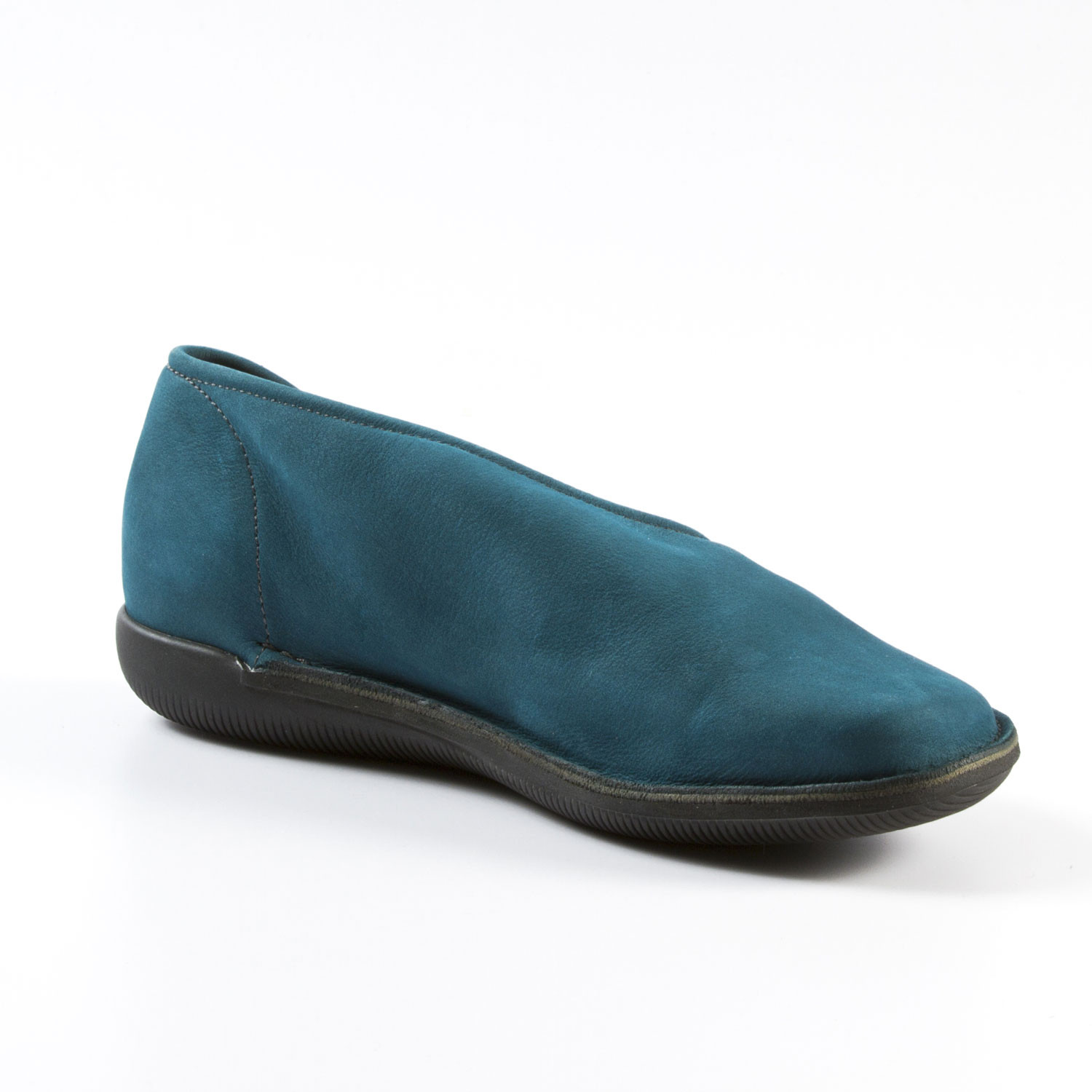 Slipper, petrol