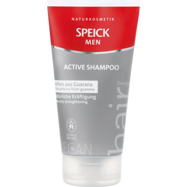 Men Active Shampoo 150 ml