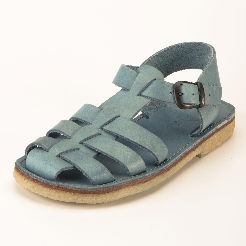 "Sandale ""RINGKØBING"", jeans from Waschbär"