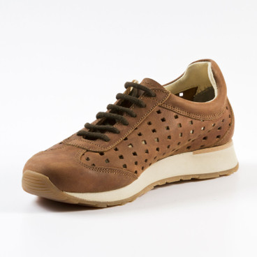 "Sneaker ""Walky"", holz"