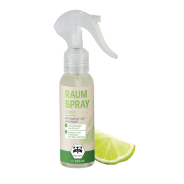 Raumspray Lemon Fresh, 100 ml