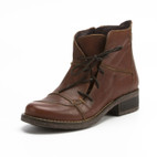 "Boot ""Urban"", cognac"