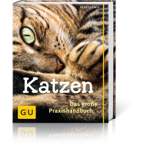 Katzen ? Das große Praxishandbuch Sale Angebote Werben