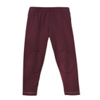 Leggings, plum, 110/116