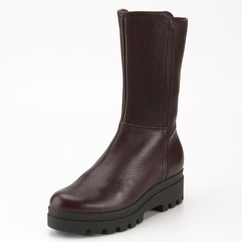 Boot, bordeaux 41