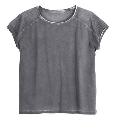 Schipkau Annahütte Angebote Shirt 1/2 Arm, grau 40/42