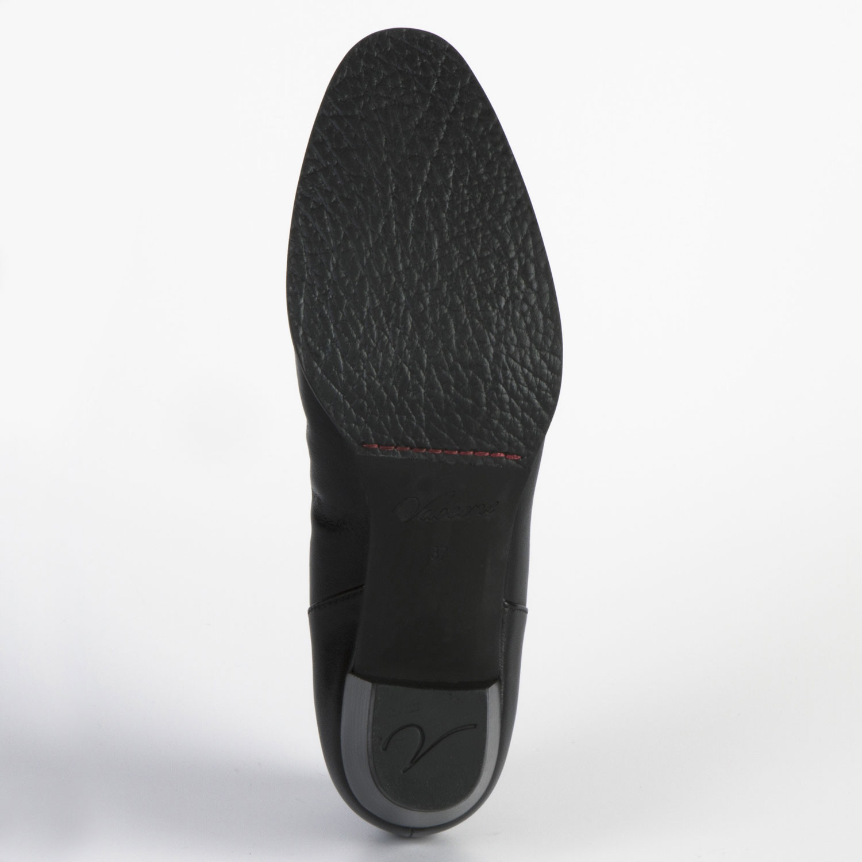 vabeene pumps klassiker glatt gl nzend schwarz. Black Bedroom Furniture Sets. Home Design Ideas