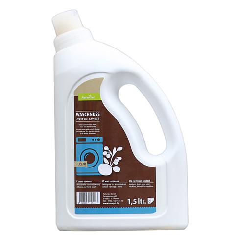 Waschnuss-Flüssigwaschmittel,5l