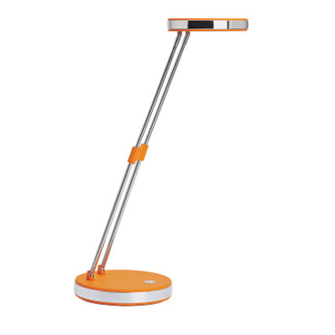 LED-Leuchte MAULpuck, orange