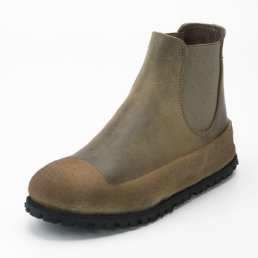 Chelseaboot, messing