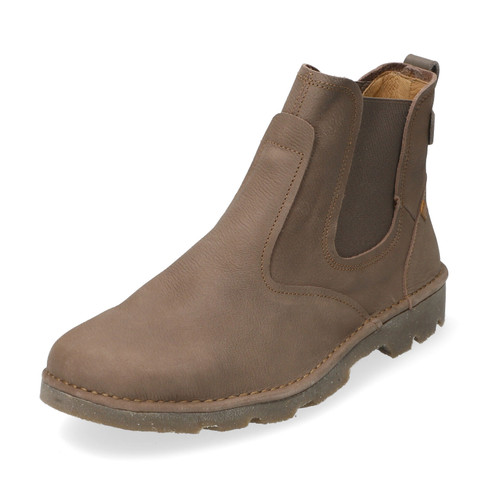 Chelsea-Boot FOREST MAN, taupe