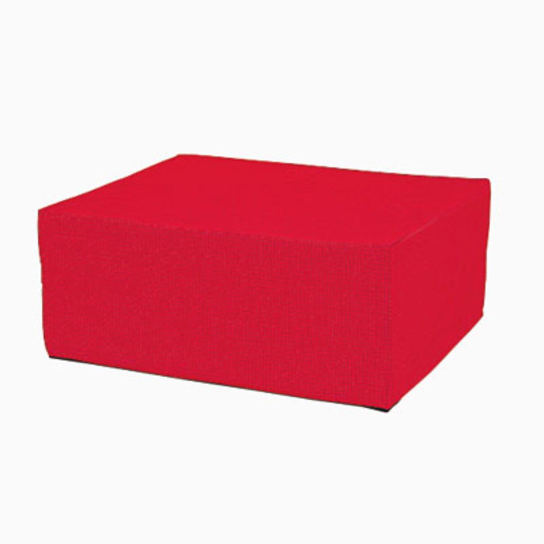 husse f r koffermatratze rot. Black Bedroom Furniture Sets. Home Design Ideas