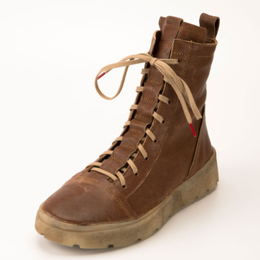 "Boot ""Drunta"", cognac"