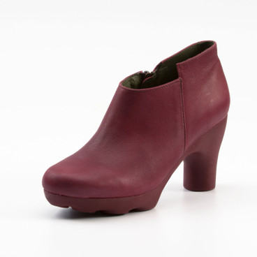 "Ankle-Pumps ""Octopus"", rot"