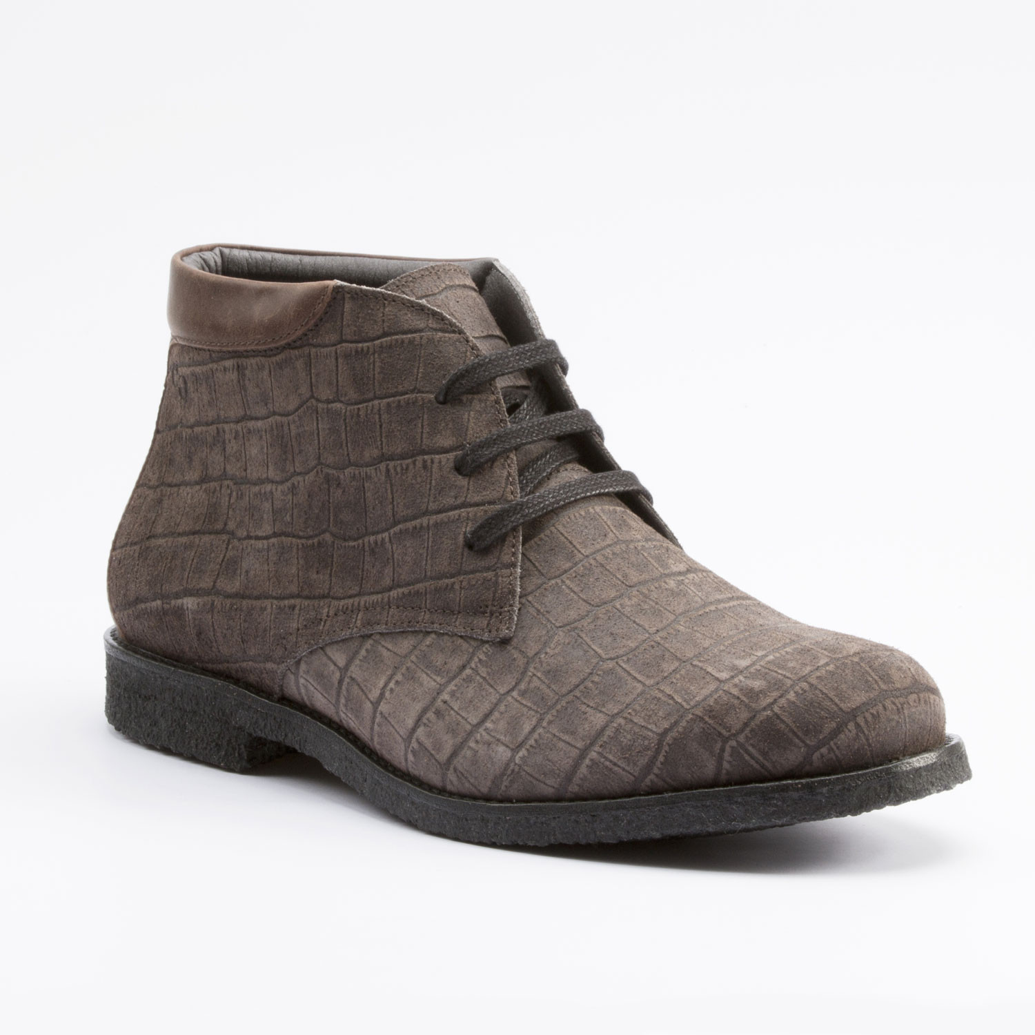 "Boot ""Markus"", taupe"