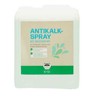 Antikalk-Spray, 5 L