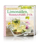 Buch: Limonaden, Sommerdrinks & Co