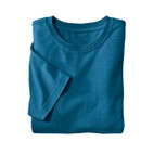 T-Shirt 1/2 Arm, ozean