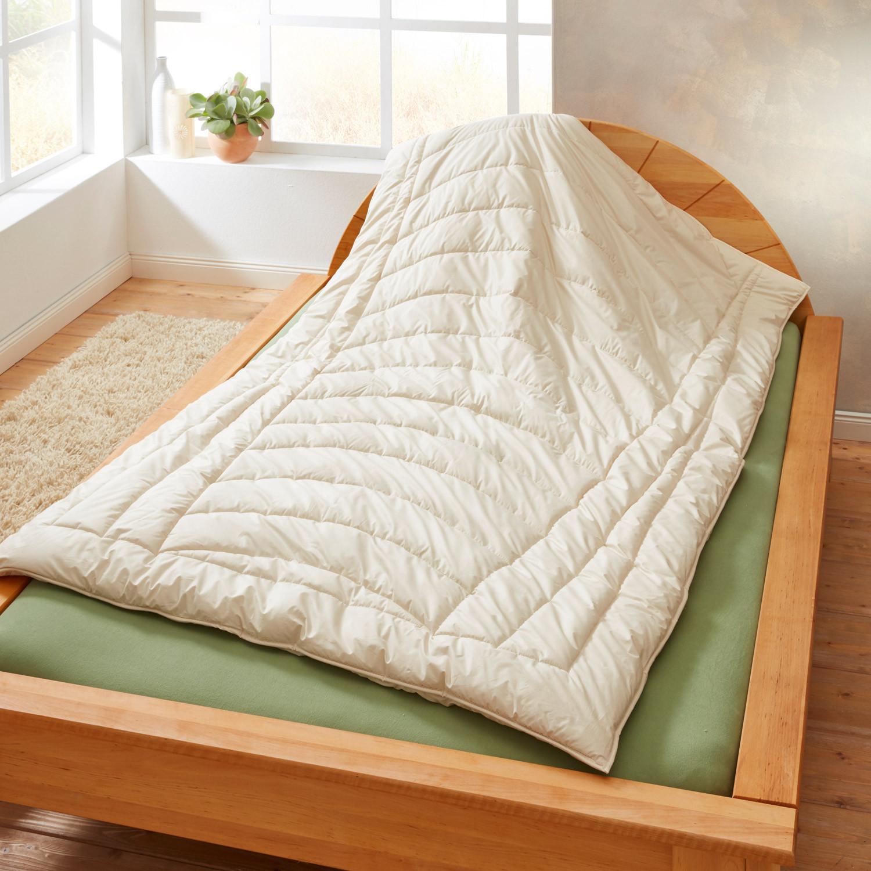 traumina bio 3 zonen steppbett cashmere schurwolle. Black Bedroom Furniture Sets. Home Design Ideas