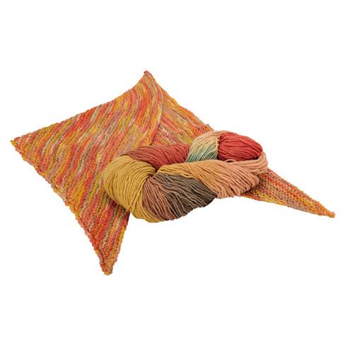 Sockenwolle, Herbst