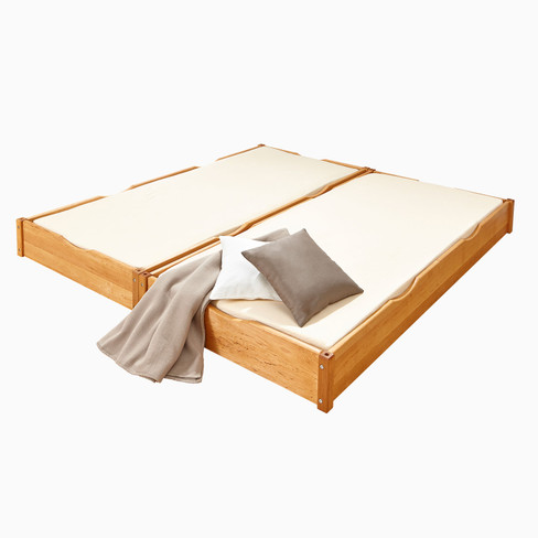 stapelbetten auf. Black Bedroom Furniture Sets. Home Design Ideas